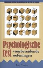 John Wiering , Praktijkboek psychologische test