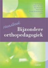 E. Broekaert , Handboek bijzondere orthopedagogiek