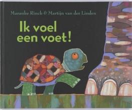 Maranke Rinck , Ik voel een voet!