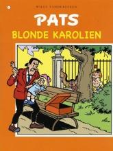 Vandersteen Willy, Dirk  Stallaert , Pats 01