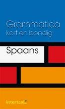Y.  Mateos Ortega Grammatica kort en bondig Spaans