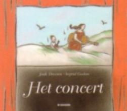 J.  Dreesen Het concert