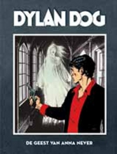 Sclavia,,Tiziano Dylan Dog Hc03