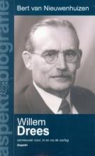 Bert van Nieuwenhuizen , Drees