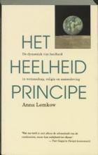 A. Lemkow , Het heelheid principe