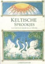 M. van der Heide E. Young, Keltische sprookjes