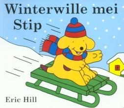 Eric Hill , Winterwille mei Stip