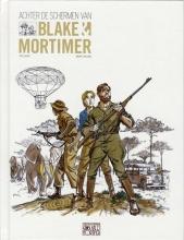Blake en Mortimer Special Hc01