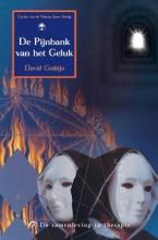 David  Grabijn Cyclus van de Nieuwe Jaren Zestig De pijnbank van het geluk