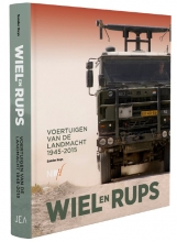 Sander Ruys Wiel en rups