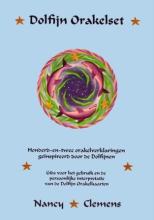 N.  Clemens Dolfijn Orakelkaarten set