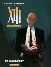 Meyer,,Ralph/ Dorison,,Xavier Xiii Mystery 01