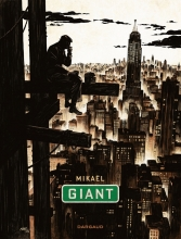 Mikael Giant Hc01