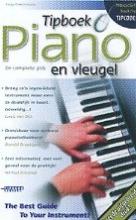 Hugo Pinksterboer , Tipboek Piano en vleugel