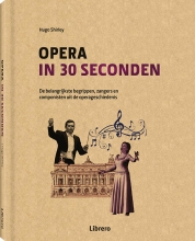 Hugo  Shirley Opera in 30 seconden