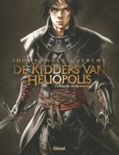 Jeremy,Petiqueux/ Jodorowski,,Alyandro Ridders van Heliopolis Hc01