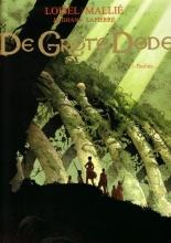 Lapierre,,Francois/ Loisel,,Regis Grote Dode Hc02