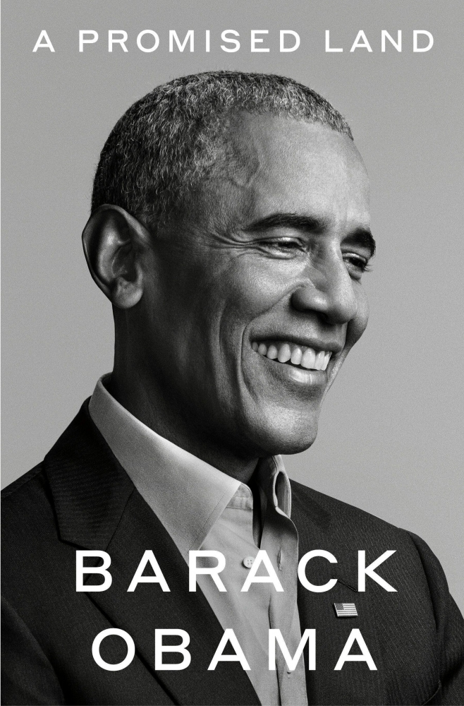 Barack Obama,A Promised Land