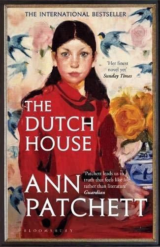 Patchett Ann,The Dutch House