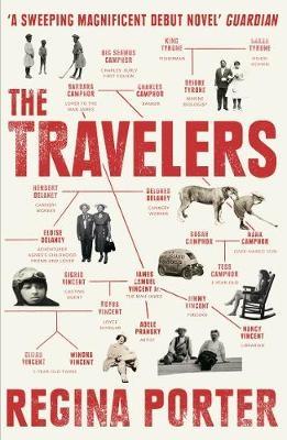 Regina,Porter,The Travelers