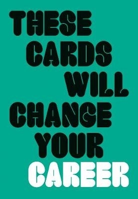 Barton,These Cards Will Change Your Career