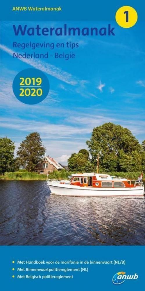 Eelco Piena,Wateralmanak 1 2019/2020