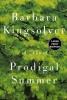 Kingsolver, Barbara, Prodigal Summer