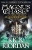 Riordan Rick, Magnus Chase and the Hammer of Thor