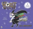 Murphy, Jill, Worst Witch Worst Strike Again Bad Cd