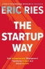 Ries, Eric, Ries*The Startup Way