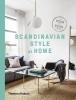 Anna,Gustafsson, Scandinavian Style at Home