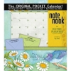 , Maandkalender 2018 Notenook 29.8x33.7 Pleasure