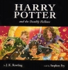 J. K. Rowling , Harry Potter and the Deathly Hallows