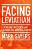 Sayers, Mark, ,Facing Leviathan