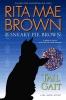 Brown, Rita Mae,   Brown, Sneaky Pie, Tail Gait
