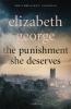 George Elizabeth, Punishment She Deserves