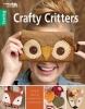 Vickie Clontz, Crafty Critters