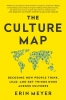 <b>Meyer, Erin</b>,The Culture Map