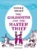 <b>Dragt Tonke</b>,Goldsmith and the Master Thief