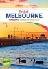 Lonely Planet Pocket, Lonely PlanetPocket Melbourne part 4th Ed