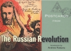 Andrew Roberts, Postcards from the Russian Revolution