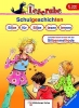 Klein, Martin, Leserabe Sonderband. Lesestufe 1. Schulgeschichten