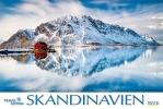 , Skandinavien 2019