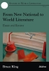 Chris Ringrose, ,From New National to World Literature