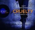 Bergstrom, Scott, Cruelty - Ab jetzt kämpfst du allein