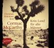 McCarthy, Cormac, Kein Land für alte Männer