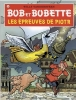 Willy Vandersteen, Bob Et Bobette 253