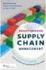 Math de  Vaan,  Marcel van   Assen,  Ploos van A, Praktijkboek supply chain management