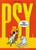 R. Cauvin, Psy