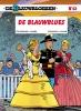 <b>Lambil Willy, Raoul  Cauvin</b>,Blauwbloezen 43